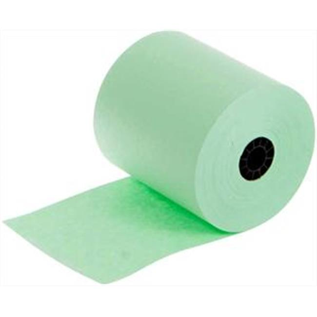 Adorable Supply FH65BU-2 EPSON Thermal Printer Rolls