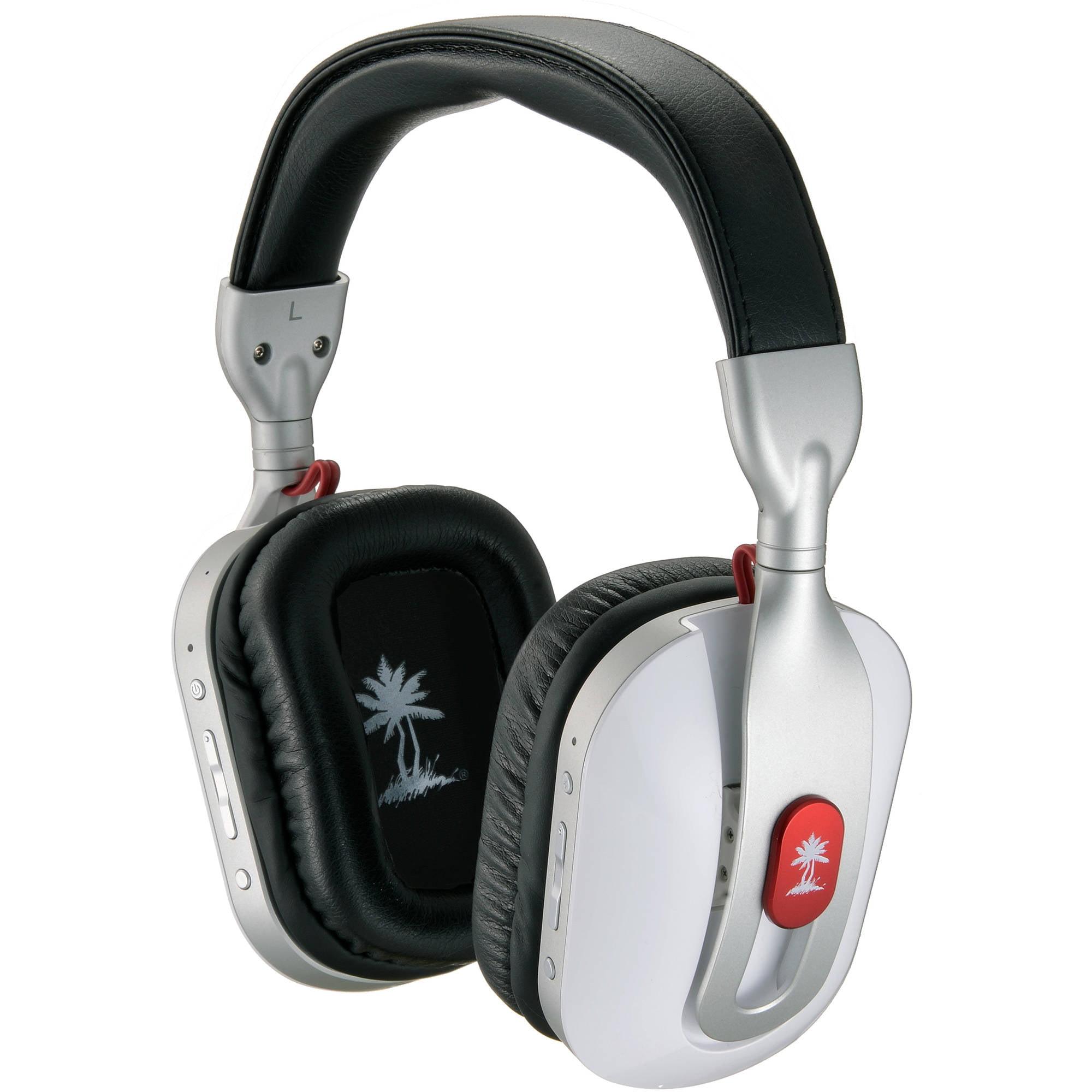 Turtle Beach i30 Bluetooth Noise-Canceling Headset, TBS-7010-01