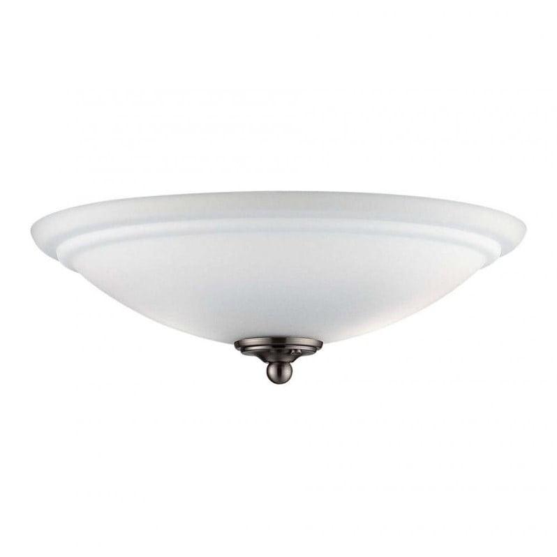 Savoy House Salon Fan Light Kit in Brushed Pewter - image 1 de 1
