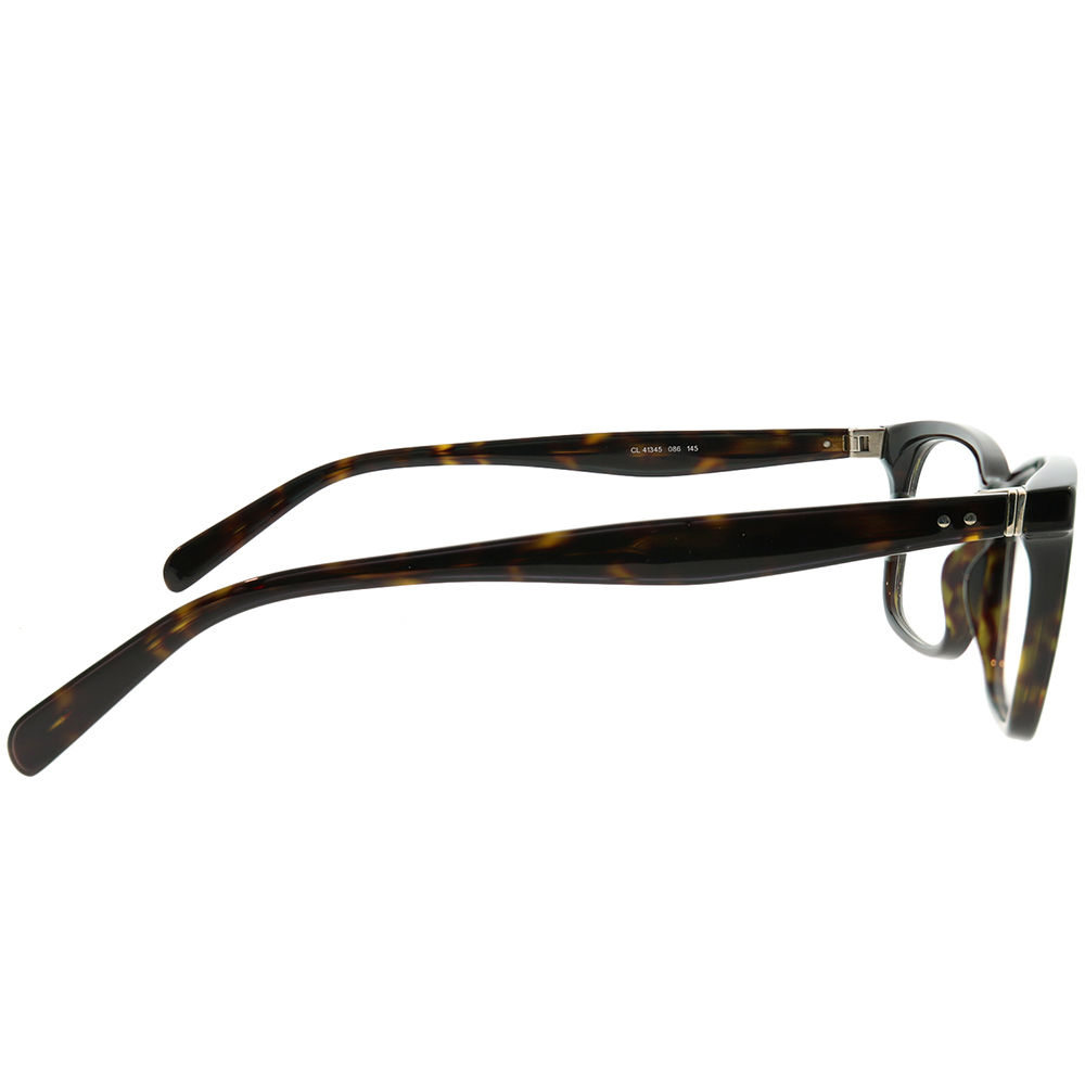 3ceac233cee3 Celine Thin Small Squared CL 41345 086 51mm Unisex Rectangle Eyeglasses -  Walmart.com
