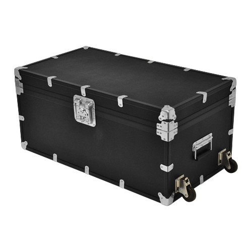 Rhino Trunk and Case Indestructo Travel Trunk