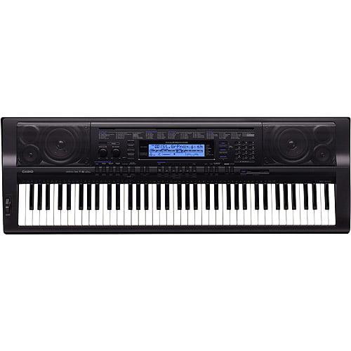 Casio WK500 76-Key Personal Keyboard
