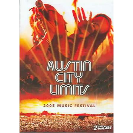 AUSTIN CITY LIMITS MUSIC FESTIVAL 200