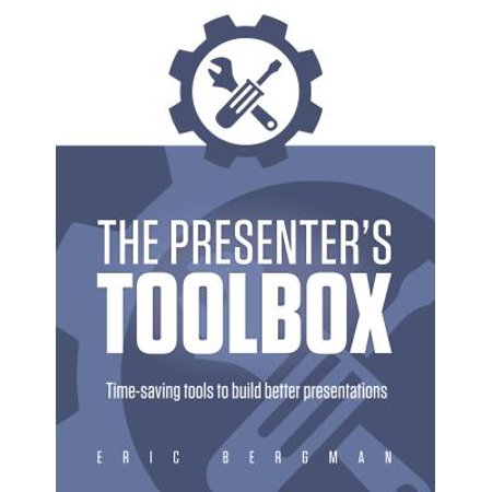 Bx Presentation Book - The Presenter's Toolbox - eBook
