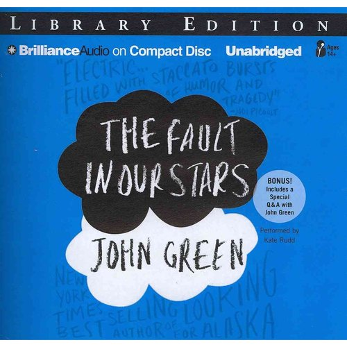 The Fault in Our Stars: Library Edition
