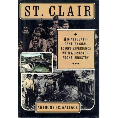 St. Clair - eBook ()