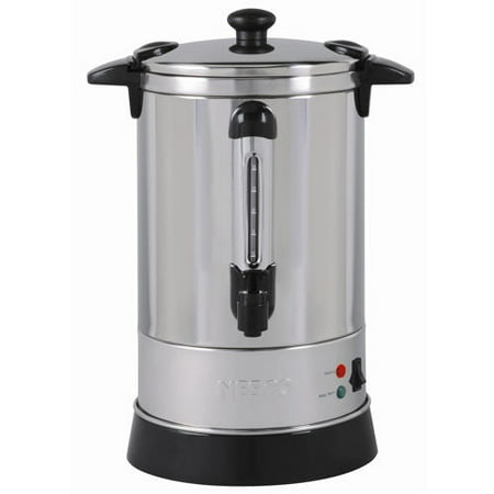 Stainless Steel Commercial Brewer Urn (Nesco Coffee Urn (30 Cup))