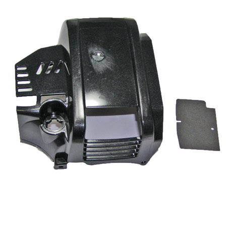 Troy-Bilt Genuine OEM Replacement Top Housing Assembly # 753-08121 ()
