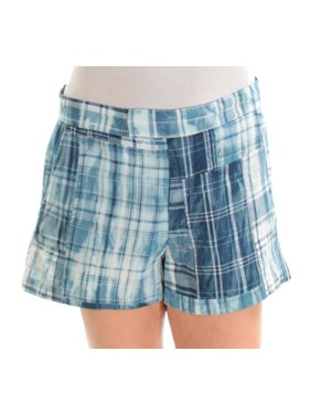 ab12f0e14 Product Image Polo Ralph Lauren Madras Cotton Shorts