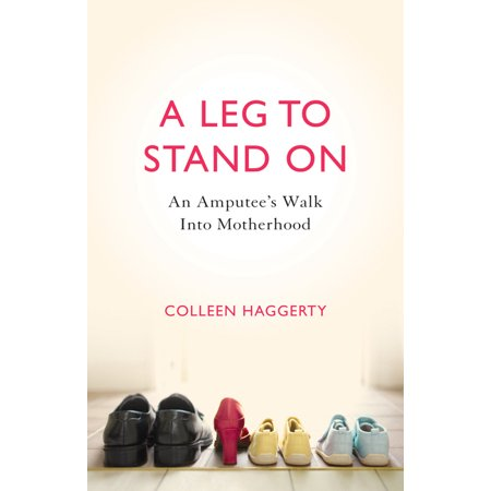 A Leg to Stand on (Paperback) When Colleen Haggerty lost her leg in an accident during her senior year of high school, she could have retreated from life and let her disability become her defining quality--and no one would have blamed her for it. Instead, she went the opposite way. In the years following her accident, Haggerty explored her physical world with vigor, testing the limits of her body by joining a ski team, playing with a co-ed soccer team, and taking up kayaking and backpacking. She also tested the limits of her heart, pursuing love and passion with restless men. In A Leg to Stand On, Haggerty recounts her life as a disabled woman, from redefining herself as a young woman after tragedy--fierce and able, but haunted by hard choices and suppressed grief--to choosing marriage and motherhood. That choice comes at great cost to the physical freedom Haggerty has fought for, but ultimately she redemption, fulfillment, and self-acceptance in the bargain. No one will read this book without being inspired to accept their past and create the future they always wanted.