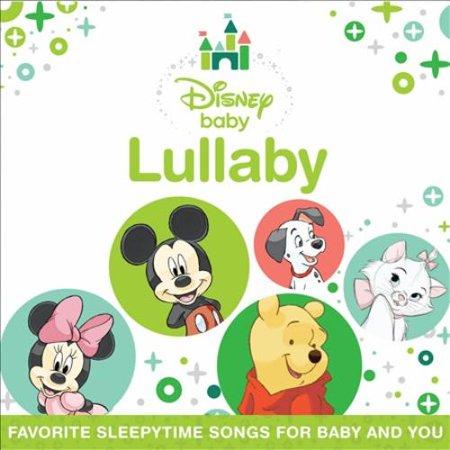 Disney Babies/Disney Disney Babies: Lullaby CD - image 1 of 1