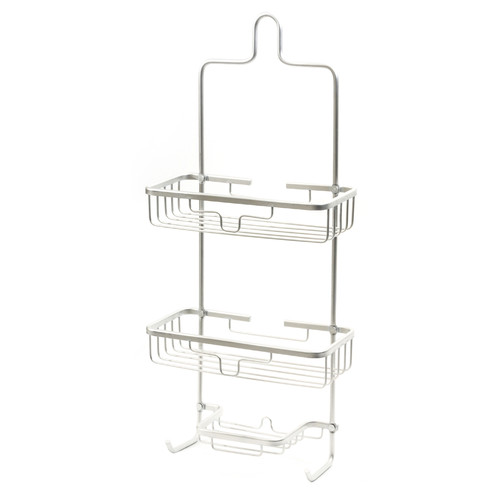 Splash Home Kohala Shower Caddy by