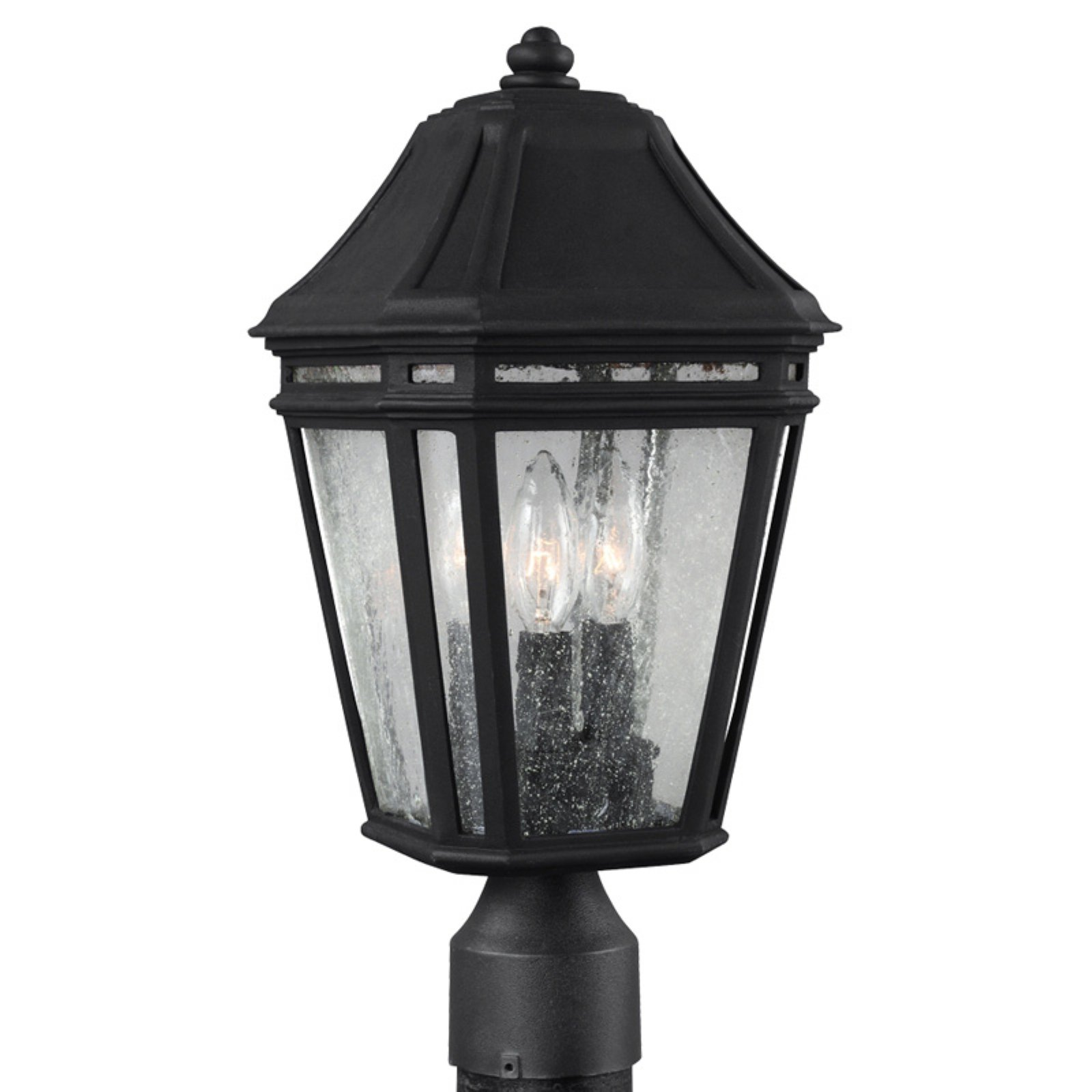 Feiss Londontowne OL1130 Outdoor Post Lantern