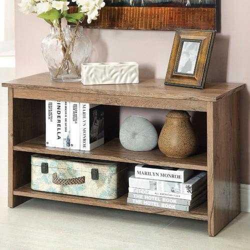 Hokku Designs Waldon Open Shelf Console Table by Enitial Lab