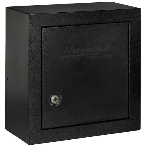 Homak Add on Steel Gun Cabinet