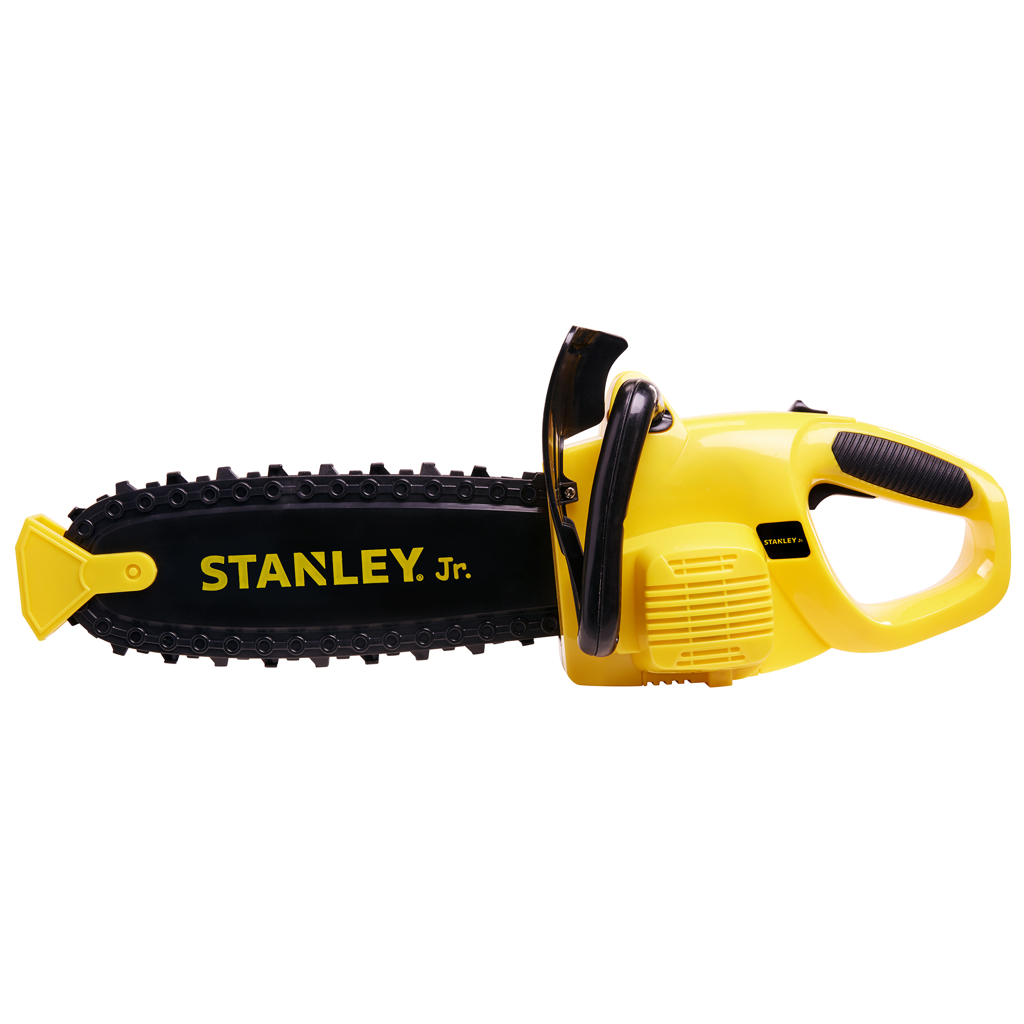 Stanley Jr. Toy Chainsaw