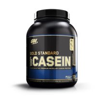 Protein & Meal Replacement: Optimum Nutrition Gold Standard Casein