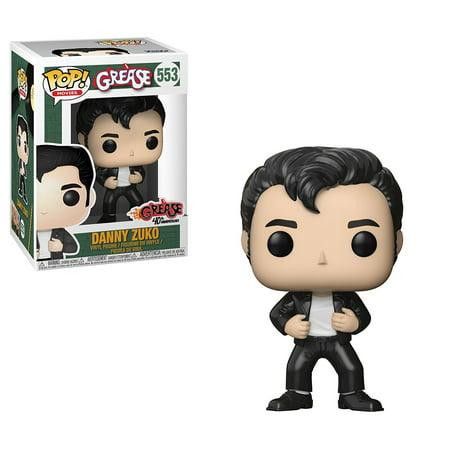 Grease Danny (FUNKO POP! MOVIES: Grease - Danny)