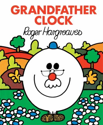 Grandfather Clock (Paperback) by