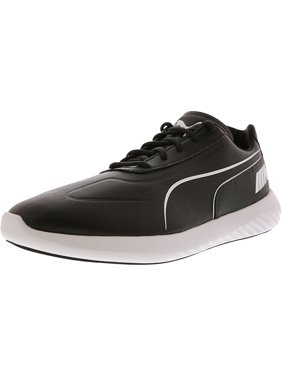 a9cd70a439ba Product Image Puma Men s Bmw Mms Speed Cat Evo Synth Anthracite   White  Ankle-High Leather Fashion
