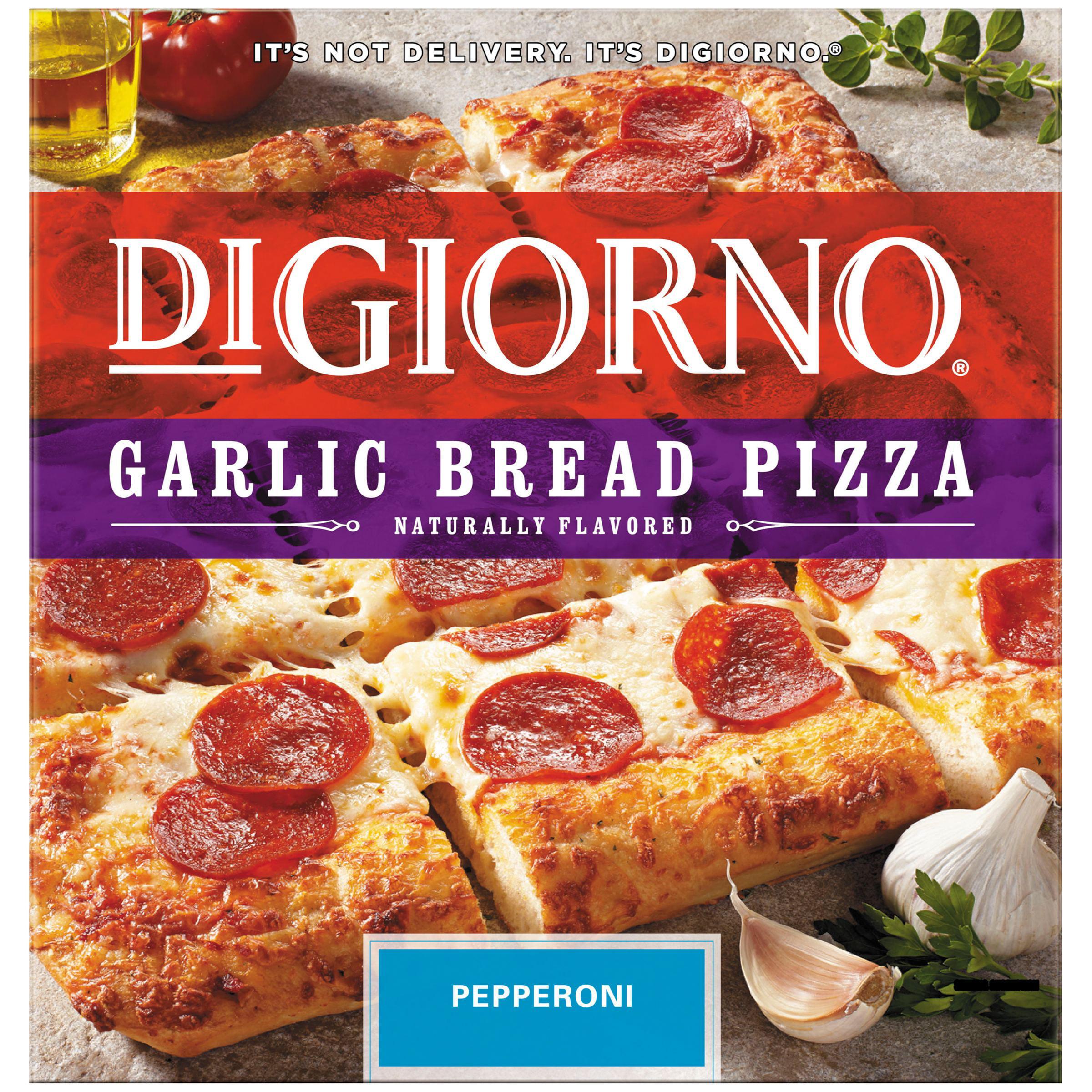 Digiorno Pizza Digiorno Pizzas
