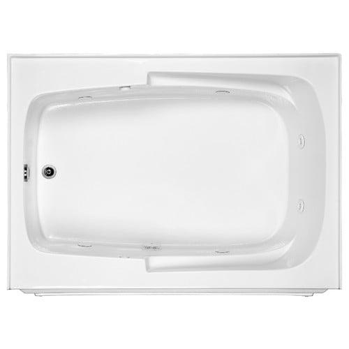 Reliance Whirlpools Reliance 60'' x 42'' Whirlpool Bathtub