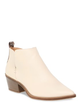 Women's Time and Tru Western Bootie