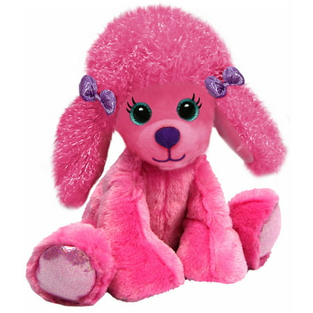 Poodle Plush - First and Main 7