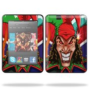 Skin Decal Wrap for Amazon Kindle Fire HD 7 Tablet sticker Highway