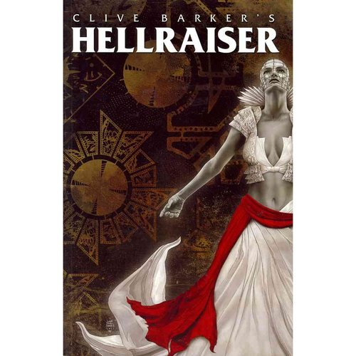 Clive Barker's Hellraiser 3: Heaven's Reply