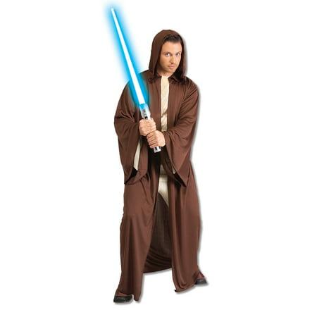 Jedi Cape (Mens Jedi Knight Robe)