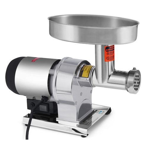 Weston Butcher Series Commercial Meat Grinder