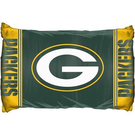 Nfl Pillow Case Green Bay Packers