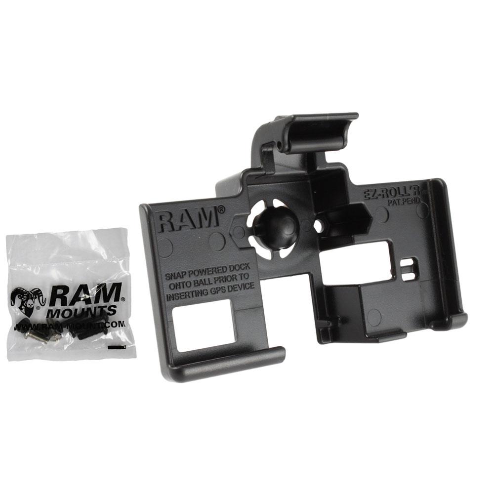 RAM MOUNT CRADLE F/ GARMIN NUVI 3400 3700 SERIES
