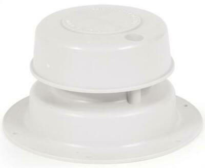 5pc Camco 40032 Rv Plumbing Vent Cap Polar White Walmart Com Walmart Com