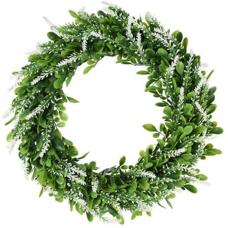 Fresh Wreath - Eucalyptus Wreath,15