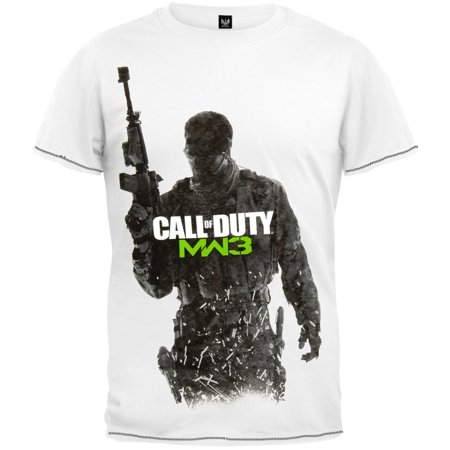 Call of Duty - MW3 Cover Art T-Shirt ()