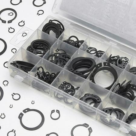 External Ring - Performance Tool W5212 300 Pc External Snap Ring