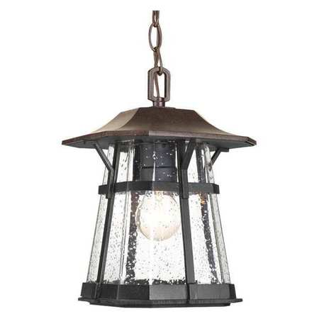 Derby Collection One-Light Hanging Lantern by Progress Lighting