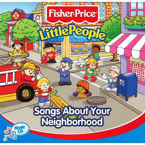 Songs About Your Neighbor