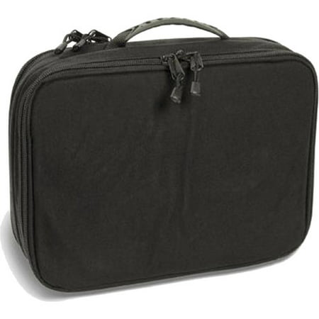 Elite 4-Gun Pistol Pack Range Bag