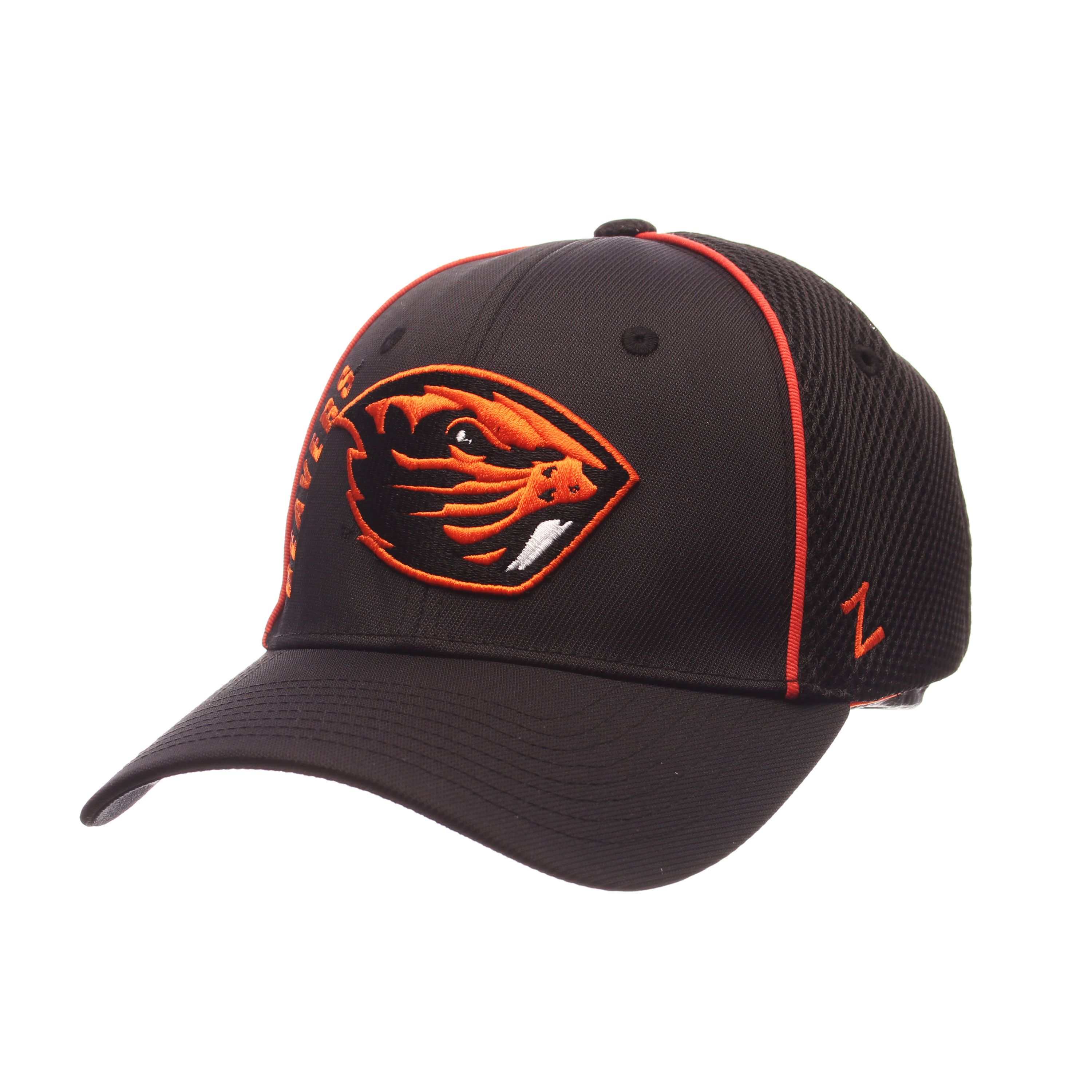 promo code 91cca 70e4c ... coupon for oregon state beavers punisher fitted hat black walmart e5e5c  884f4
