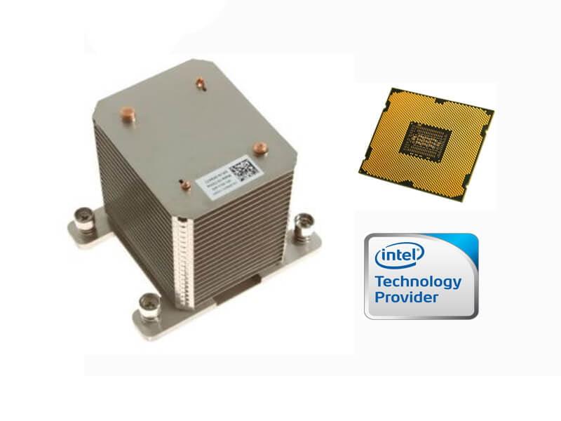 Renewed Intel Xeon E5-2690 SR0L0 Eight Core 2.9GHz CPU Kit for HP Z820