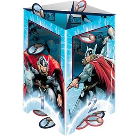 Thor Battle Toss Party Game (1ct) (Thor Games)