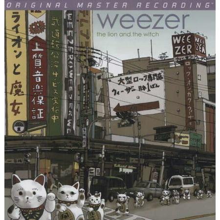 Weezer - Lion & the Witch [Vinyl]