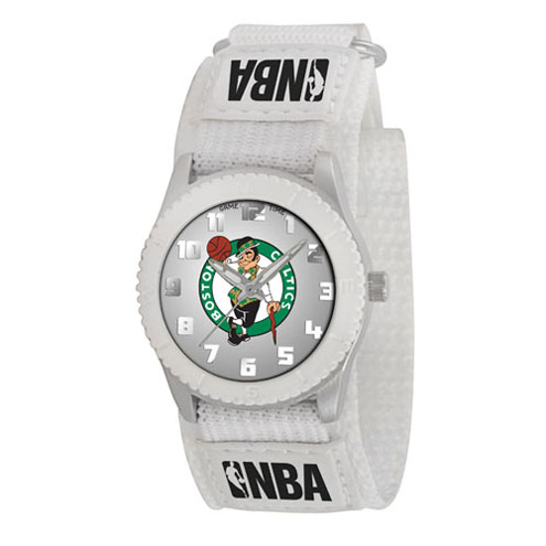 Boston Celtics Youth Rookie Watch (White)