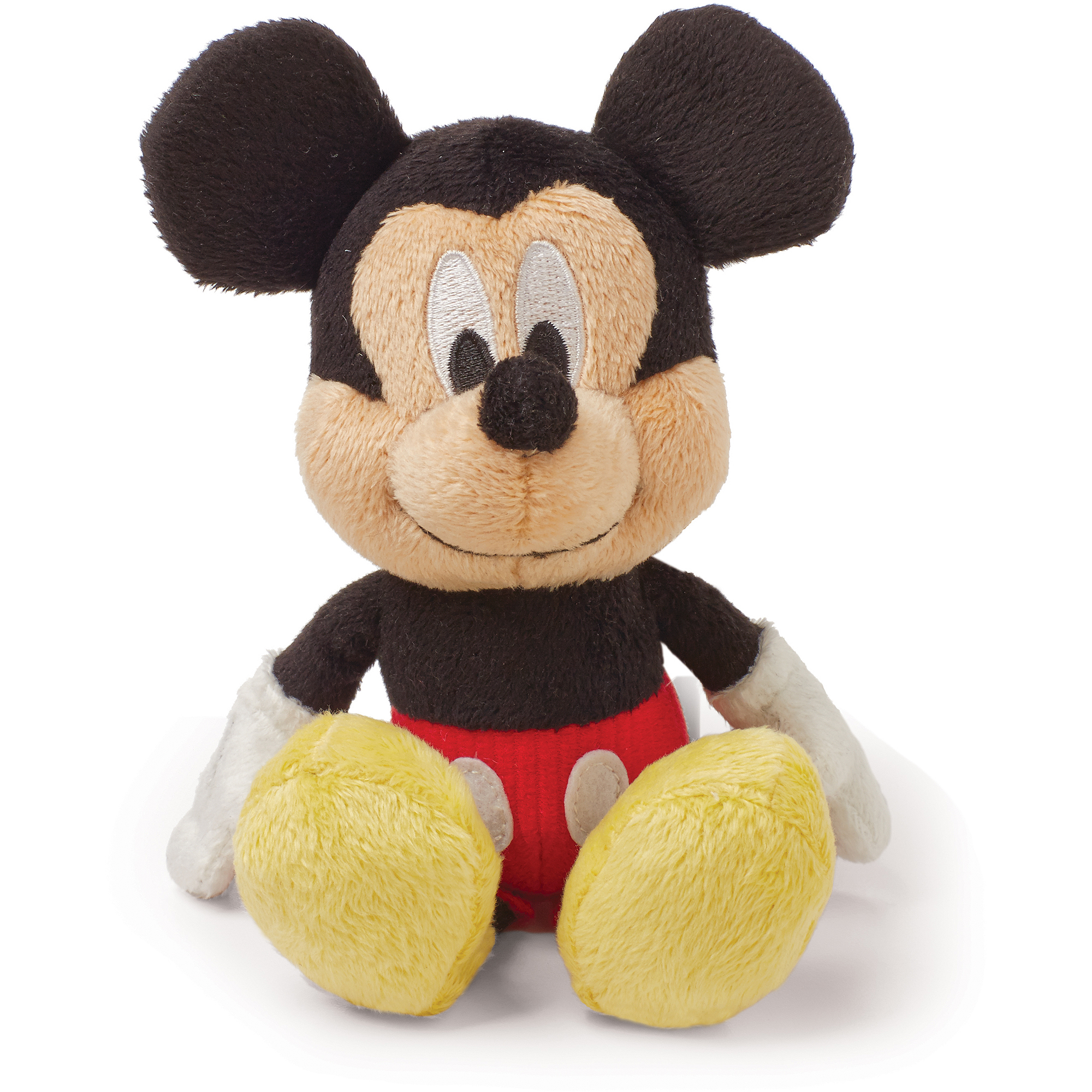 Kids Preferred Disney Baby Mini Jingler, Mickey Mouse