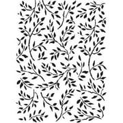 Joggles  Stencil 9 X12  - Branches