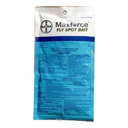Maxforce Fly Spot Bait - 2 Oz.