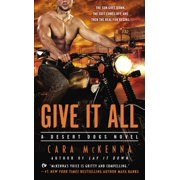 Give It All - eBook